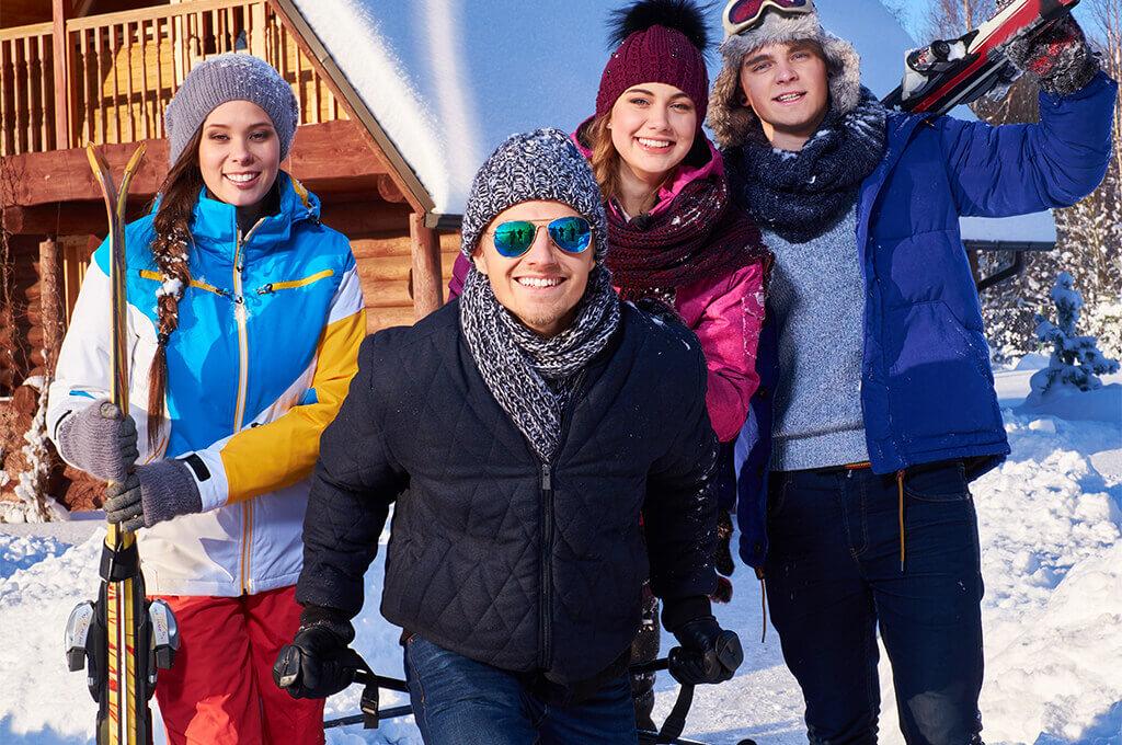 Najlepsze wyciągi narciarskie w Tyliczu