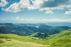 Read more about the article Wakacje w górach — poznaj 6 sposobów na aktywny wypoczynek!