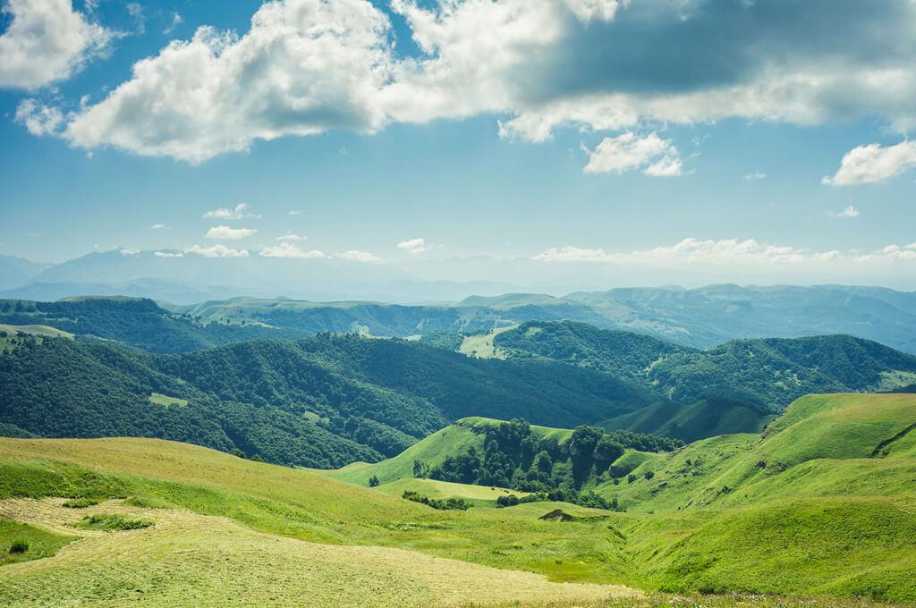 Wakacje w górach — poznaj 6 sposobów na aktywny wypoczynek!