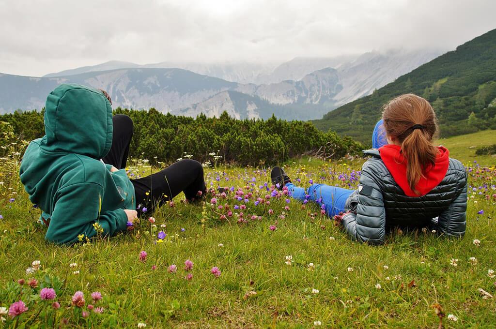 Jak zaplanować wyjazd w góry?