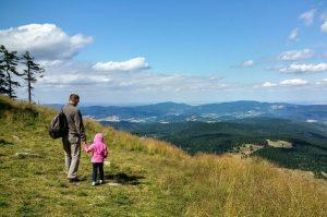 Read more about the article Szlak z Tylicza do Krynicy dla każdego – poznaj szlaki górskie w miejscowości Tylicz dla dzieci i dorosłych!